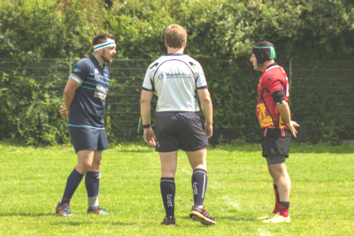 Dragons-BWRFC, Bild 1