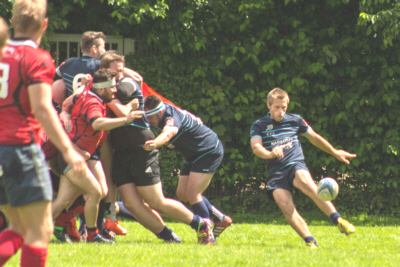 Dragons-BWRFC, Bild 2