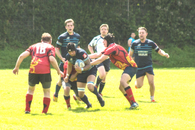 Dragons-BWRFC, Bild 4