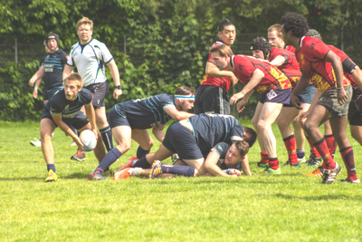 Dragons-BWRFC, Bild 5